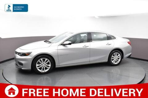 2018 Chevrolet Malibu for sale at Florida Fine Cars - West Palm Beach in West Palm Beach FL