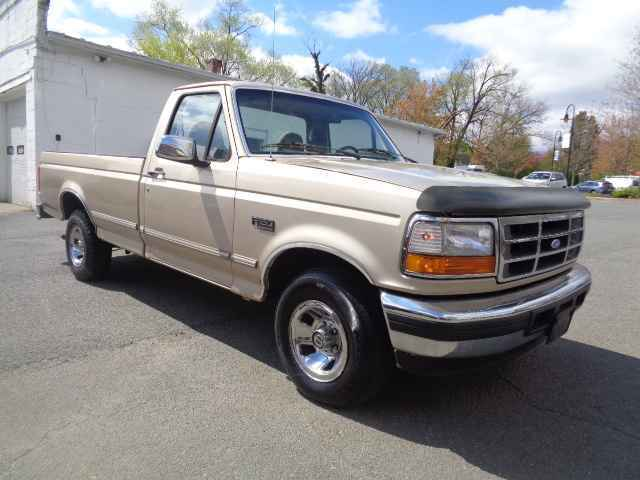 1996 Ford F-150 for sale at Purcellville Motors in Purcellville VA