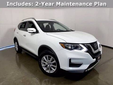 2018 Nissan Rogue for sale at Smart Motors in Madison WI