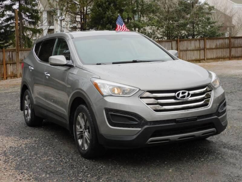 2013 Hyundai Santa Fe Sport for sale at Prize Auto in Alexandria VA