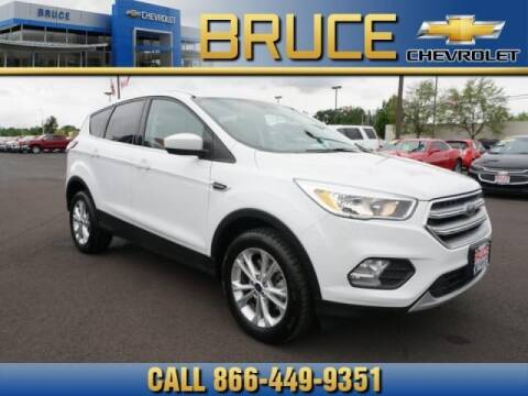 2017 Ford Escape for sale at Medium Duty Trucks at Bruce Chevrolet in Hillsboro OR