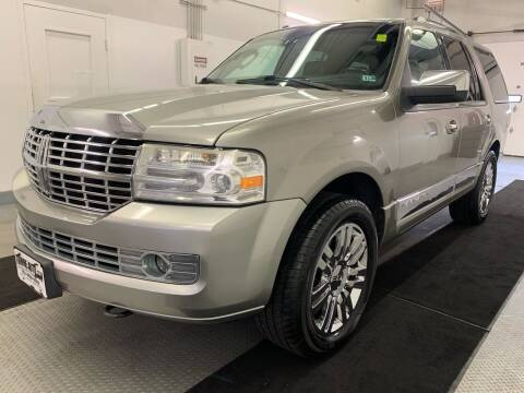 2008 Lincoln Navigator for sale at TOWNE AUTO BROKERS in Virginia Beach VA
