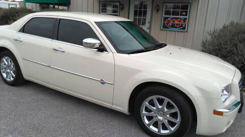 2007 Chrysler 300 for sale at Haigler Motors Inc in Tyler TX