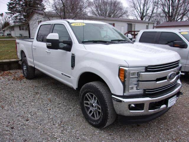 2018 Ford F-350 Super Duty for sale in Carthage, IL