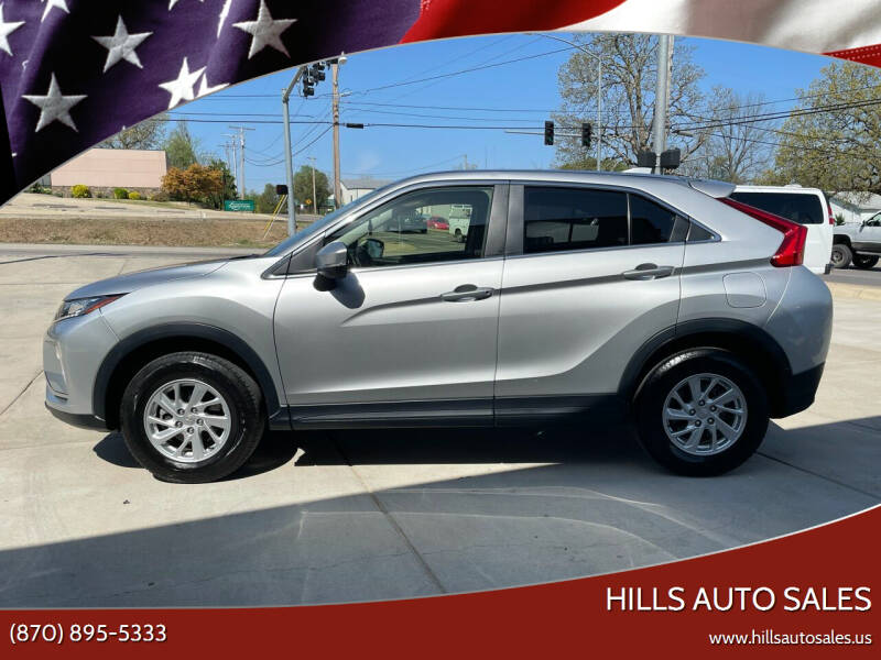 2019 Mitsubishi Eclipse Cross for sale in Salem, AR