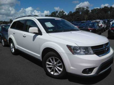 2016 Dodge Journey for sale at Gulf South Automotive in Pensacola FL