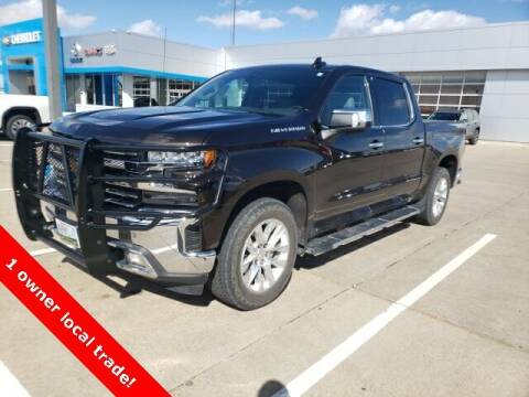 2019 Chevrolet Silverado 1500 for sale at Heath Phillips in Kearney NE