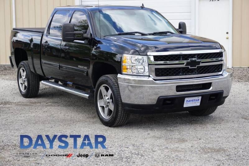 2014 Chevrolet Silverado 2500HD for sale in Malvern, OH