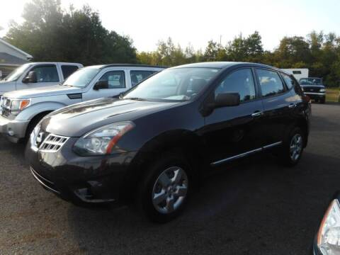 2014 Nissan Rogue Select for sale at Automotive Toy Store LLC in Mount Carmel PA