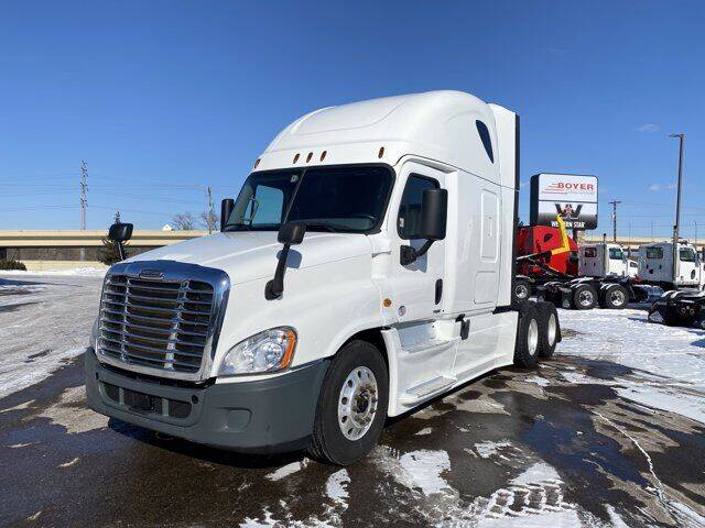 2018 Freightliner Cascadia for sale in Minneapolis, MN
