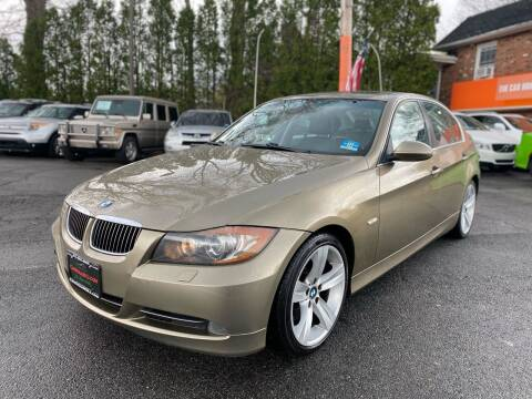 2006 BMW 3 Series for sale at Bloomingdale Auto Group in Bloomingdale NJ