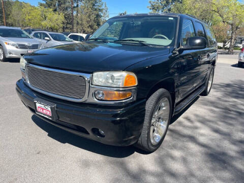 2004 GMC Yukon XL for sale at Local Motors in Bend OR