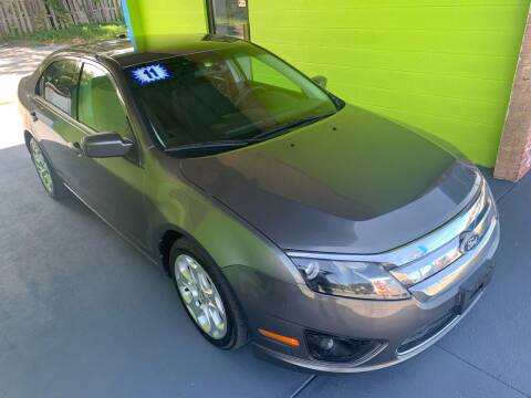 2011 Ford Fusion for sale at Autos to Go of Florida in Daytona Beach FL