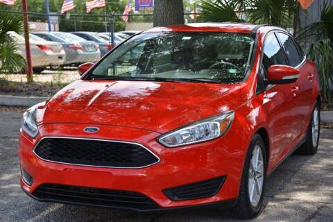 2016 Ford Focus for sale at Motor Car Concepts II - Kirkman Location in Orlando FL