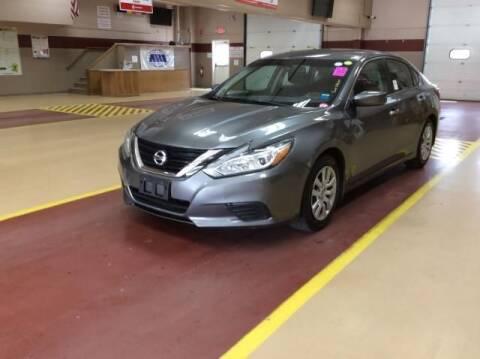2017 Nissan Altima for sale at Keen Auto Mall in Pompano Beach FL