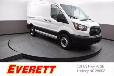 2019 Ford Transit Cargo for sale at Everett Chevrolet Buick GMC in Hickory NC