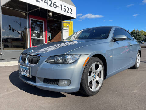 2007 BMW 3 Series for sale at Mainstreet Motor Company in Hopkins MN