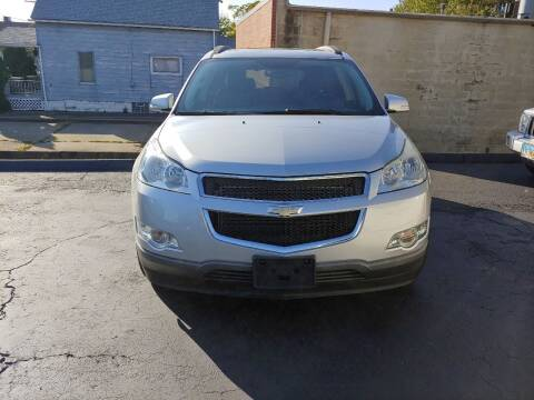 2009 Chevrolet Traverse for sale at Beaulieu Auto Sales in Cleveland OH