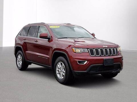 2019 Jeep Grand Cherokee for sale at Jimmys Car Deals in Livonia MI