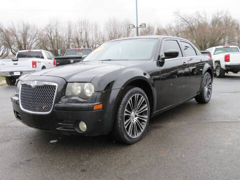 2010 Chrysler 300 for sale at Low Cost Cars North in Whitehall OH