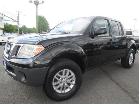 2016 Nissan Frontier for sale at Kargar Motors of Manassas in Manassas VA