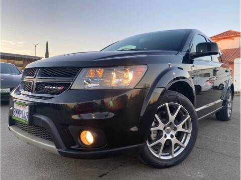 2018 Dodge Journey for sale at MADERA CAR CONNECTION in Madera CA