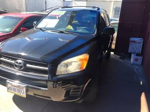 2010 Toyota RAV4 for sale at Excelsior Motors , Inc in San Francisco CA