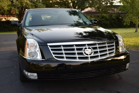 2011 Cadillac DTS for sale at Monaco Motor Group in Orlando FL
