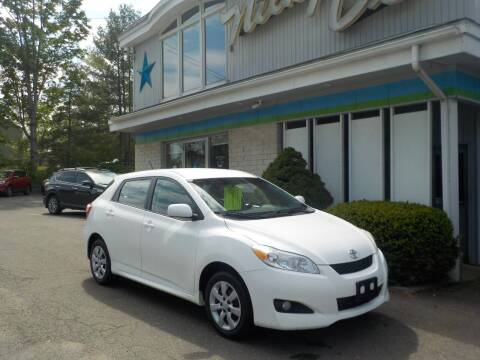 2012 Toyota Matrix for sale at Nicky D's in Easthampton MA