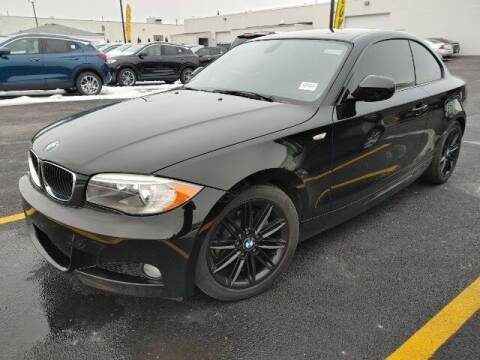 2013 BMW 1 Series for sale at Rizza Buick GMC Cadillac in Tinley Park IL