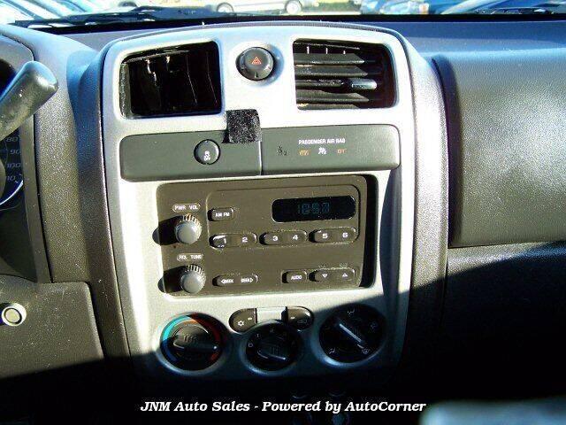 2012 Chevrolet Colorado 4x2 Work Truck 2dr Regular Cab - Leesburg VA