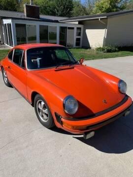 1977 Porsche 911 for sale at AUTOSPORT in La Crosse WI