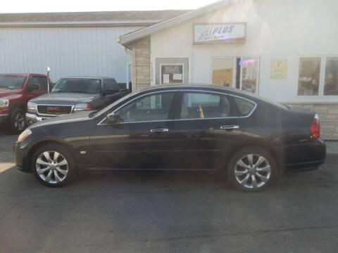 2007 Infiniti M35 for sale at A Plus Auto Sales/ - A Plus Auto Sales in Sioux Falls SD