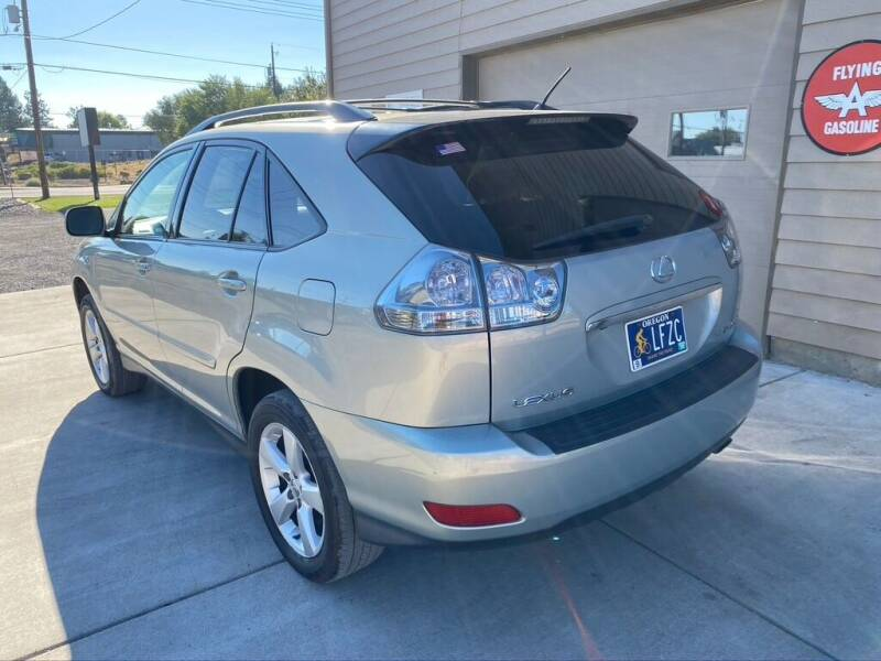 2005 Lexus RX 330 AWD 4dr SUV - Bend OR