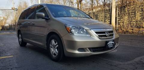 2005 Honda Odyssey for sale at U.S. Auto Group in Chicago IL