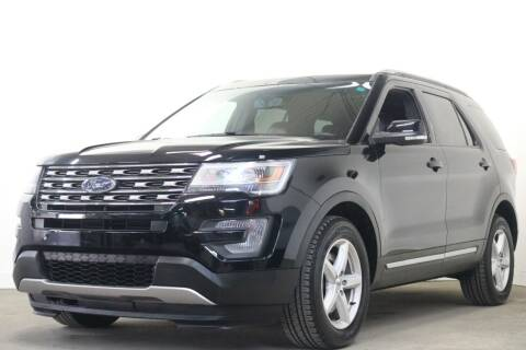 2016 Ford Explorer for sale at Clawson Auto Sales in Clawson MI