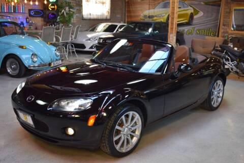 2006 Mazda MX-5 Miata for sale at Chicago Cars US in Summit IL