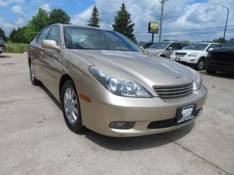 2004 Lexus ES 330 for sale at Import Exchange in Mokena IL