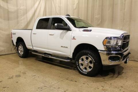 2020 RAM Ram Pickup 2500 for sale at Autoland Outlets Of Byron in Byron IL