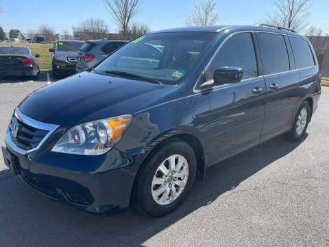 2010 Honda Odyssey for sale at SOUTH AMERICA MOTORS in Sterling VA