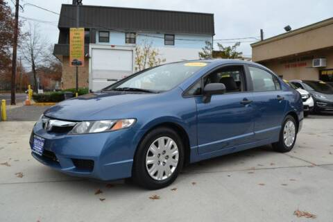 2009 Honda Civic for sale at Father and Son Auto Lynbrook in Lynbrook NY