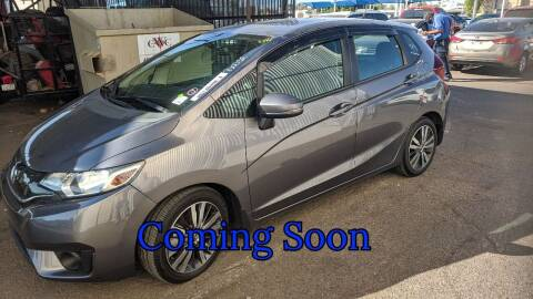 2015 Honda Fit for sale at USA Auto Inc in Mesa AZ