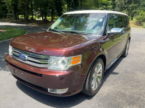 2010 Ford Flex for sale at Bowie Motor Co in Bowie MD