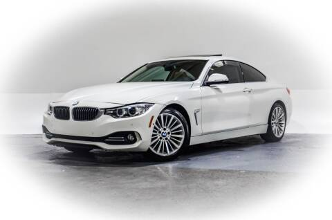 2014 BMW 4 Series for sale at CarXoom in Marietta GA