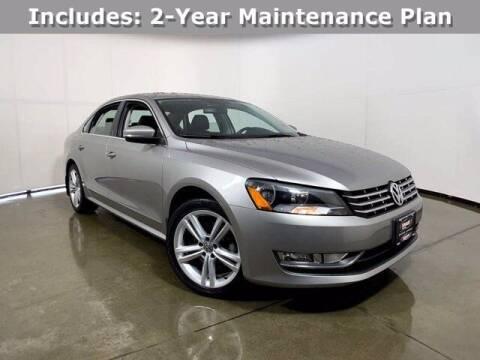 2014 Volkswagen Passat for sale at Smart Motors in Madison WI