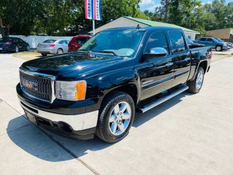 2013 GMC Sierra 1500 for sale at Southeast Auto Inc in Albany LA