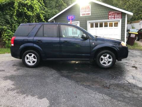 2007 Saturn Vue for sale at KMK Motors in Latham NY