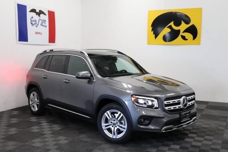 2021 Mercedes-Benz GLB for sale in Iowa City, IA