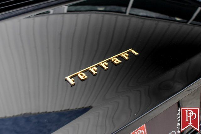 1981 Ferrari 308GTBi 39
