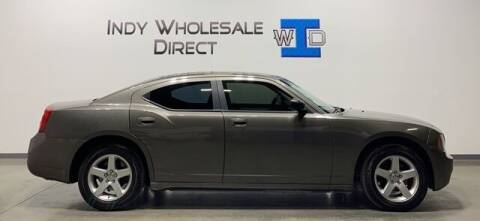 2009 Dodge Charger for sale at Indy Wholesale Direct in Carmel IN